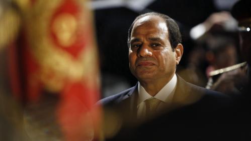 """En Egypte, la """"dérive"""" du régime """"pourrait constituer un crime contre l'humanité"""""""