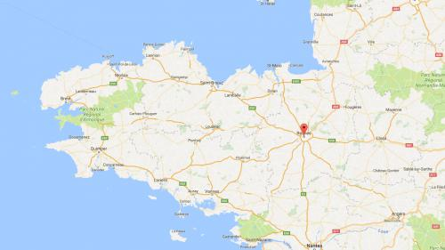 nouvel ordre mondial   Rennes : un lycéen de 17 ans, en stage dans une école maternelle privée, soupçonné d'agression sexuelle sur une enfant de 5 ans