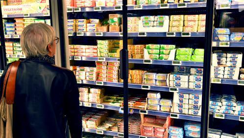 """La pénurie de beurre """"ne va pas durer"""", assure le ministre de l'Agriculture"""