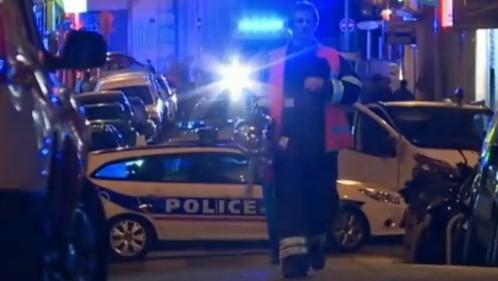 nouvel ordre mondial | Nice : alerte à la bombe après la découverte d'un dispositif suspect