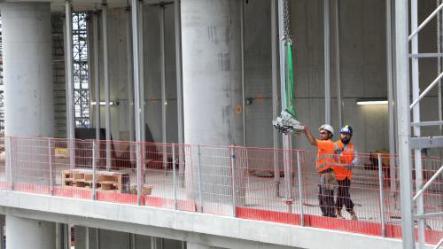"""""""Une victoire pour l'Europe"""" : l'Elysée se félicite de l'accord sur la réforme de la directive sur les travailleurs détachés"""