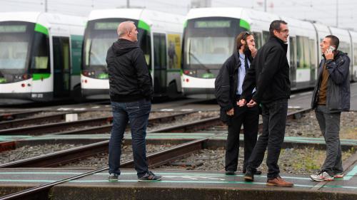 nouvel ordre mondial | Nantes : nouvelle agression contre un conducteur de bus