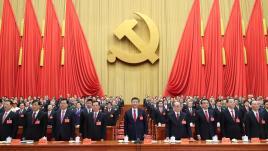 La Chine va distribuer des bons points à ses citoyens et aussi sanctionner