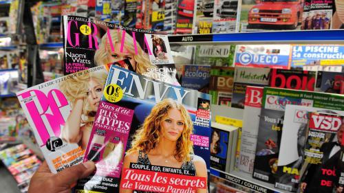 QUIZ. Saurez-vous quels articles de presse sont illustrés par ces photos sexistes ?