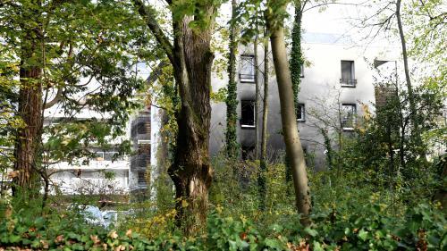 nouvel ordre mondial | Isère : ce que l'on sait de l'incendie volontaire dans une caserne de gendarmerie à Meylan