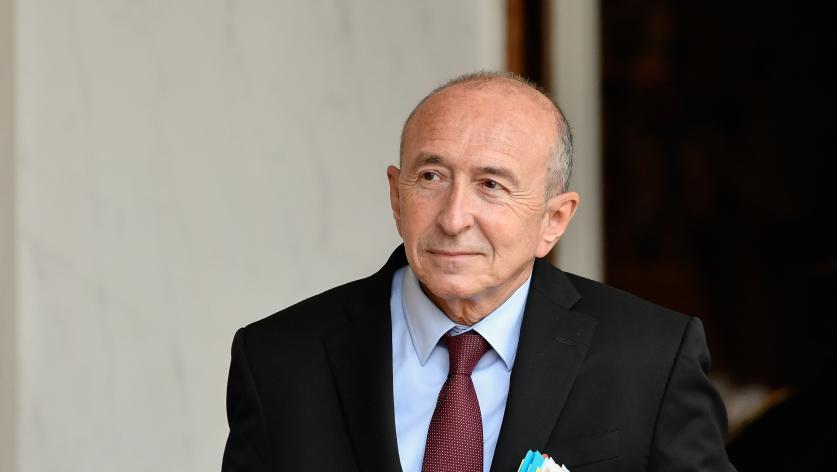 Jihadistes fran ais for Ministre interieur depuis 2000