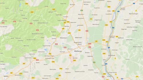 nouvel ordre mondial | Haut-Rhin: une nonagénaire chasse un cambrioleur de sa maison à coups de canne