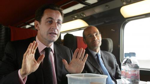INFO FRANCEINFO. Financement de la campagne 2007 de Sarkozy : la justice a découvert un circuit de primes en liquide