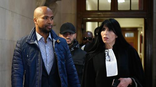 nouvel ordre mondial | Rohff condamné à cinq ans de prison pour des violences dans une boutique de son rival Booba