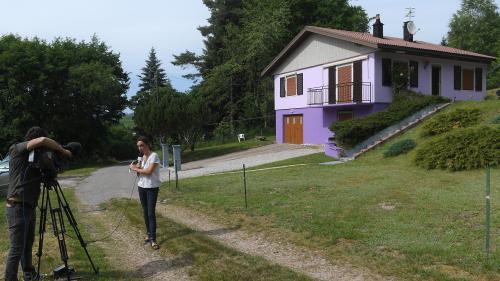 Affaire Grégory : Jacqueline Jacob convoquée devant un juge d'instruction