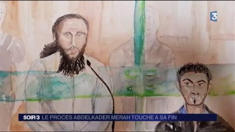 nouvel ordre mondial | Le procès Abdelkader Merah touche à sa fin