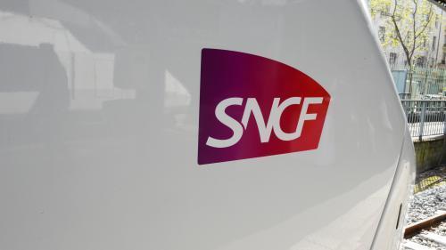 SNCF : au cœur d'un technicentre francilien