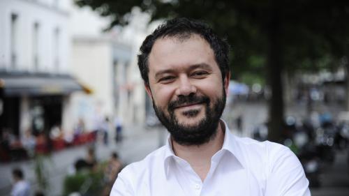 """De """"Pascal Brutal"""" à """"L'Arabe du futur"""", Riad Sattouf et ses œuvres"""