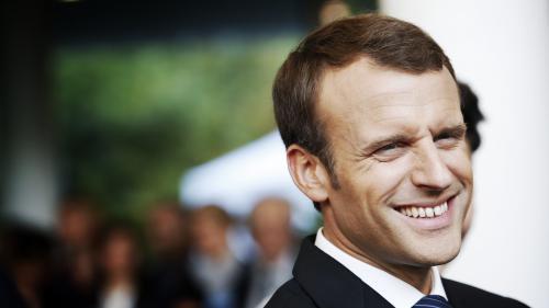 Emmanuel Macron : que penser de son premier semestre aux commandes ?