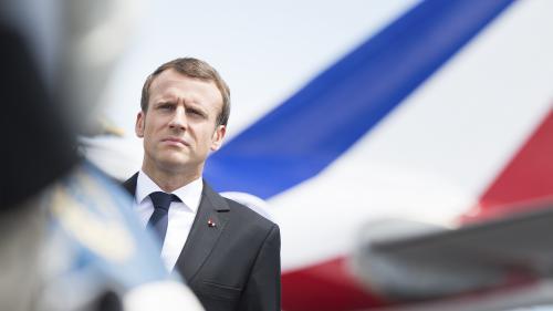 Emmanuel Macron : une popularité à géométrie variable