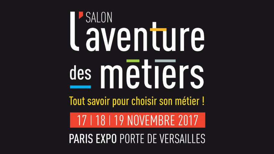 Les salons de l etudiant et l aventure des m tiers porte for Salon e marketing porte de versaille