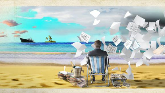 """Paradise Papers\""."