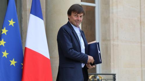 nouvel ordre mondial | Energie : Nicolas Hulot décide un sursis pour le nucléaire