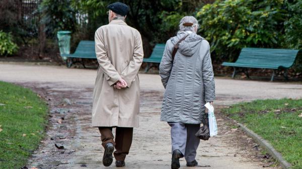 nouvel ordre mondial | Les retraités du régime général sont cinq fois plus nombreux qu'il y a 50 ans