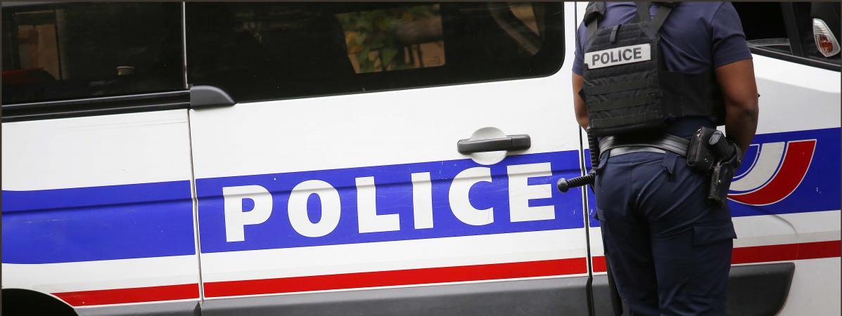 Neuf personnes ont été interpellées en France et une en Suisse, lors d\'une opération antiterroriste en région parisienne,dans les Alpes-Maritimes et dans les Bouches-du-Rhône, mardi 7 novembre.