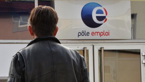 Chômage : le nombre de demandeurs d'emploi baisse de 0,8% au mois de novembre