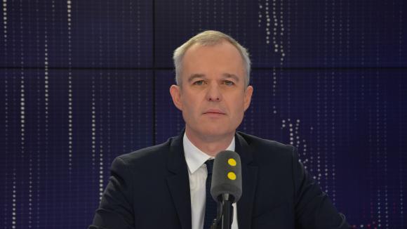 nouvel ordre mondial | Report de la réduction de la part du nucléaire : François de Rugy préconise que le Parlement se substitue au gouvernement quand une loi n'est pas appliquée