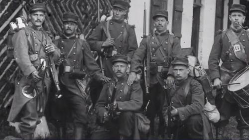 VIDEO. Guerre 14-18 : retour sur l'histoire des fusillés de 1917