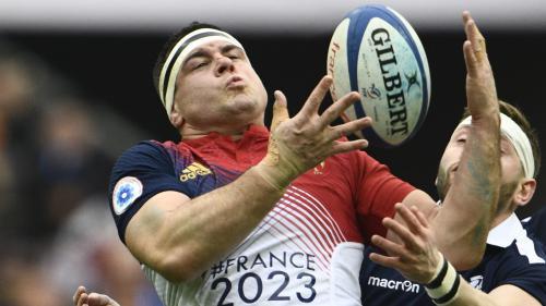 Rugby : pourquoi le XV de France est-il au-dessous de la mêlée ?