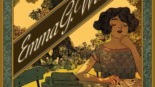 """La BD de la semaine : """"Emma G. Wildford"""", une héroïne qui n'a pas froid aux yeux"""