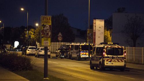 Ce que l'on sait de l'attaque à la voiture contre trois étudiants à Blagnac