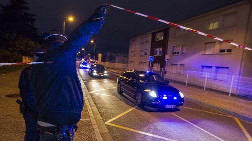 DIRECT. Blagnac : un conducteur arrêté après avoir fait délibérément trois blessés en leur fonçant dessus