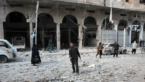 """Jihadistes français en Syrie et en Irak : """"Je veux que ma fille soit jugée en France"""", témoigne une mère de famille"""