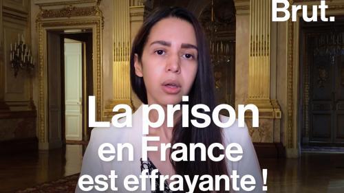 nouvel ordre mondial | Naïma Moutchou, députée LREM, dénonce les conditions de vie en prison