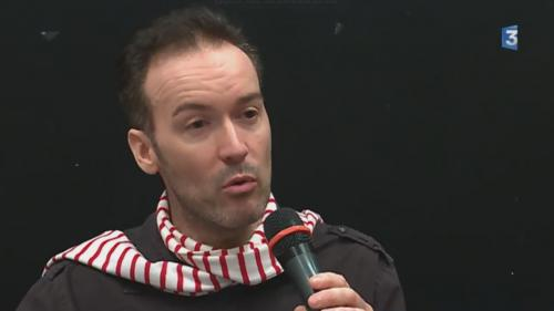 DIRECT. Suivez la conférence de presse de Yoann Barbereau après son retour en France