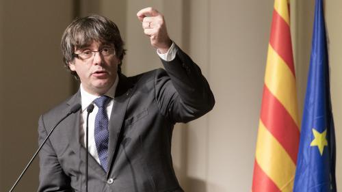Catalogne : comment Carles Puigdemont a organisé son exil à Bruxelles