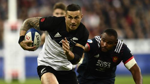 DIRECT. Rugby : les All Blacks sont en train de punir la France (31-8)