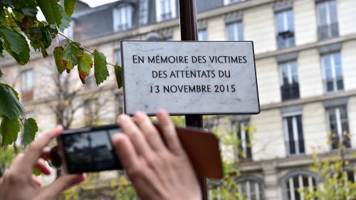 VIDEO. Deux ans après les attentats du 13-Novembre, des soignants témoignent