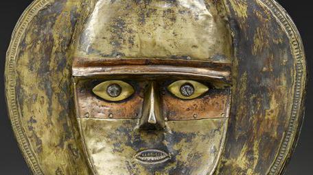 """Exposition """"Les forêts natales"""" : quand l'histoire de l'art s'intéresse enfin à l'Afrique"""