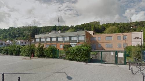 Rhône : une sanction éducative pour trois adolescents qui ont lancé une bombe artisanale dans leur collège