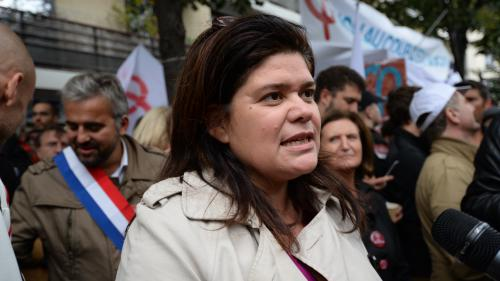 """""""Je tourne la page"""" : Raquel Garrido annonce qu'elle quitte la France insoumise et arrête la politique"""