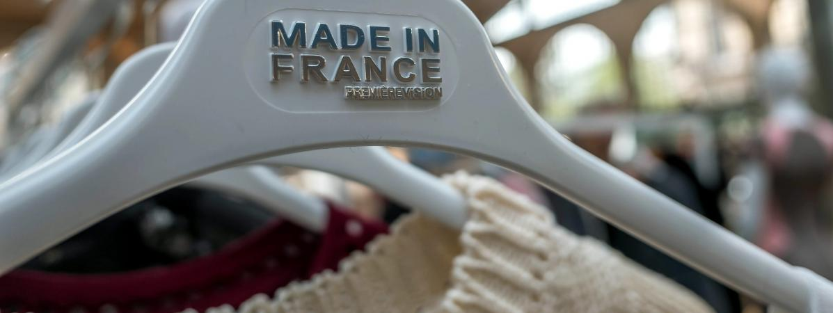 Made in france il y a un renouveau que les pouvoirs for Salon made in france 2017