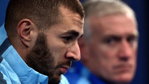 "Karim Benzema: ""Tant que Deschamps sera là, je ne serai pas appelé"" en équipe de France"