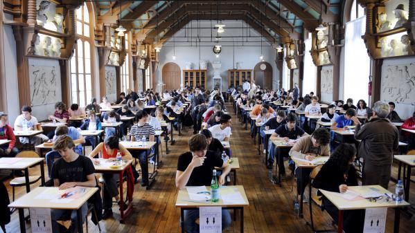 Décrochage scolaire : des chiffres en baisse, selon un rapport