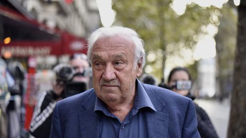 Fausse lettre, coup de force, blocage de la capitale... Comment Marcel Campion a imposé les forains à Paris