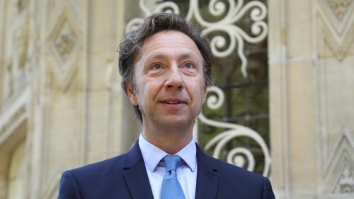 Stéphane Bern suggère de faire payer l'entrée des cathédrales, l'Eglise s'y oppose