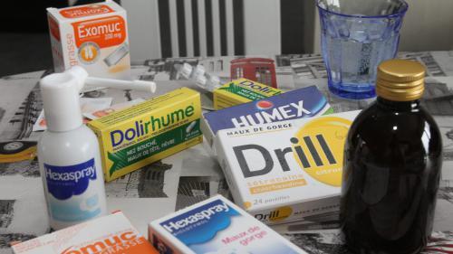 """Antirhumes, comprimés pour le ventre... Près de la moitié des 62 médicaments testés par """"60 millions de consommateurs"""" est à proscrire"""