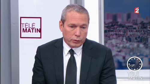 "VIDEO. Attentats du 13-Novembre : ""On sait que la menace est durable"", déclare l'ancien patron du Raid"
