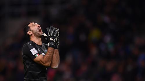 Pour la première fois depuis 1958, l'Italie ne participera pas à la Coupe du monde de foot 2018, après son élimination par la Suède