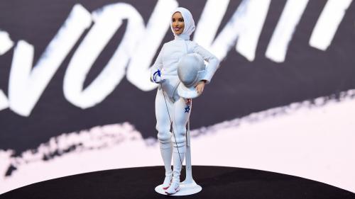 Pour la première fois, Barbie porte le voile Nouvel Ordre Mondial, Nouvel Ordre Mondial Actualit�, Nouvel Ordre Mondial illuminati