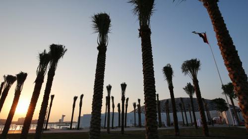 """""""Les yeux bandés, les mains attachées"""" : un journaliste raconte sa détention en marge des ors du Louvre d'Abu Dhabi"""